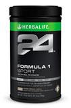 Herbalife24 Formula 1 Sport Vainilla 27.5 oz (780g)