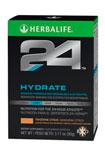 Herbalife24 Hydrate Tangerine Citrus 0.16 oz (4.5g)
